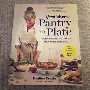 Other - Pantry to Plate Cookbook